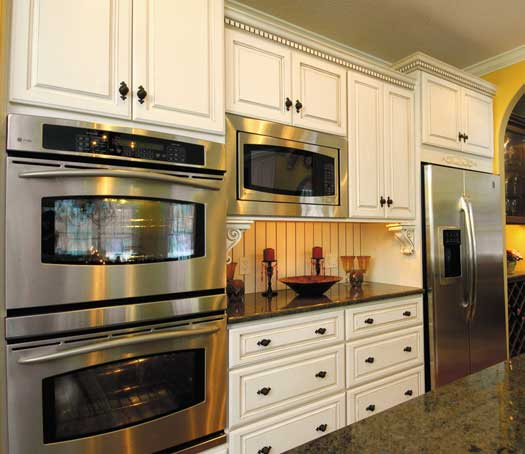 Wholesale Cabinets St Louis MO